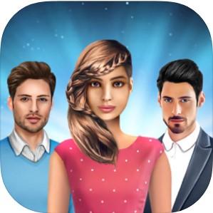爱情游戏:时间旅行 V1.0 苹果版