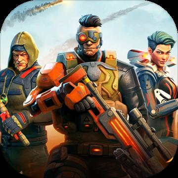 英雄猎手 V1.5.1 安卓版