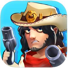 枪火射击 V1.0 苹果版