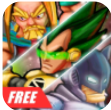 超级英雄2格斗 V1.6 安卓版