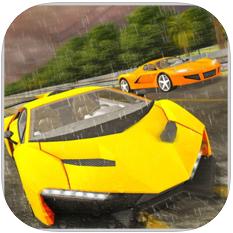顶级赛车驾驶 V1.0 苹果版
