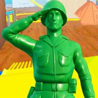 玩具大兵塑料大战 V1.0 安卓版