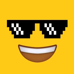 emoji贴纸
