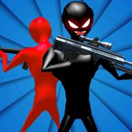 火柴人狙击手英雄 V1.0 安卓版