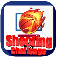 投篮挑战赛 V1.0 苹果版