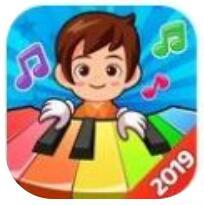 儿童音乐钢琴 V1.0.6 安卓版