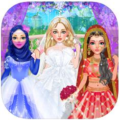 新娘婚礼时尚装扮 V1.0 苹果版
