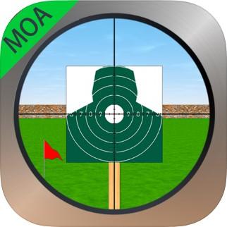 狙击弹道 V1.0 苹果版