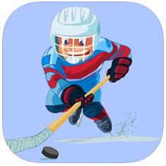曲棍球球门 V1.0 苹果版