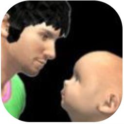 愚蠢父亲模拟器 V1.0 安卓版