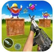 猎鸟射击模拟 V1.0 安卓版
