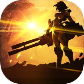 未来战争:重生 V1.7 苹果版