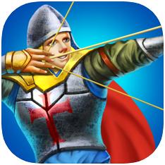 弓箭手大作战2帝国战争时代 V2.0 苹果版
