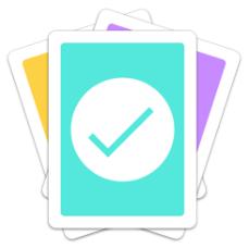 TidyCards V1.0 Mac版