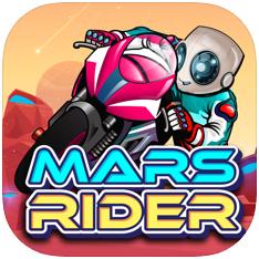 火星骑士 V1.0 苹果版