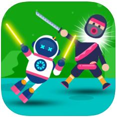 玩具格斗 V1.0 苹果版