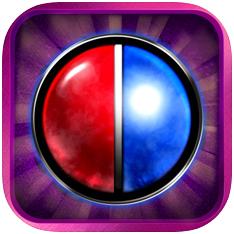 红色和蓝色战士 V1.0 苹果版
