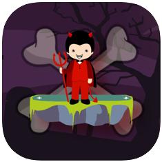 魔鬼生存 V1.0 苹果版