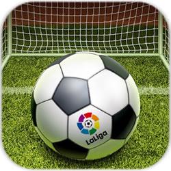 西班牙足球甲级联赛 V1.0.9 破解版