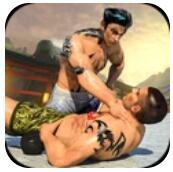 世界街摔跤 V1.0.1 安卓版