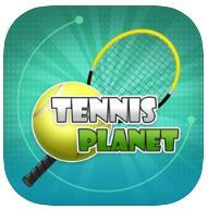 网球星球 V1.0 苹果版
