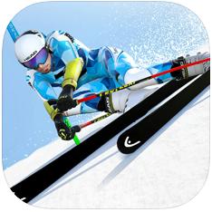 世界杯滑雪赛 V1.05 苹果版
