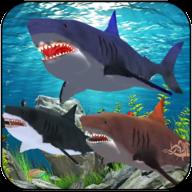 鲨鱼海底赛车 V1.0 安卓版
