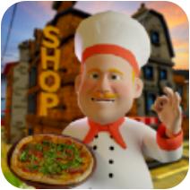 虚拟厨师大师烹饪 V1.0 苹果版
