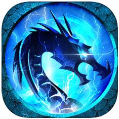 蓝色怪物反击地区 V1.0 苹果版