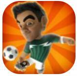 足球杂耍杯 V1.0 安卓版