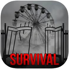 公园之夜恐惧生存 V1.0 苹果版