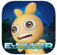 AR精灵猎人 V1.0 苹果版