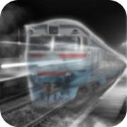 幽灵列车地铁模拟器 V1.0 安卓版