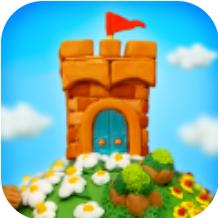 猫之王国箱庭 V1.0 安卓版