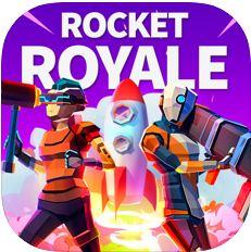 火箭皇室 V1.9.3 苹果版