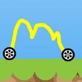 画个赛车 V1.0 苹果版