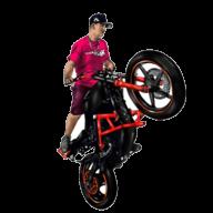 摩托骑手2020 V1.1 安卓版
