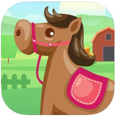 开心马场 V1.0 苹果版