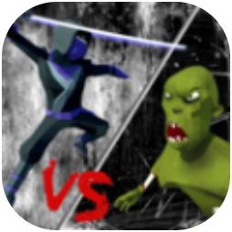 忍者战士大战僵尸 V1.0.0 安卓版