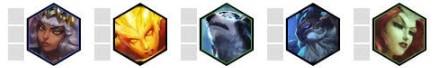 lol云顶之弈10.1雷霆劫阵容怎么玩 狂战士雷霆劫阵容搭配及玩法