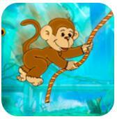 调皮小猴子 V1.0.2 安卓版