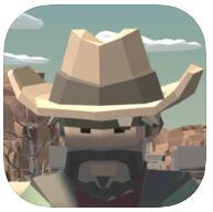 牛仔决斗3D V1.0 苹果版