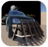 无尽赛车 V0.1 安卓版
