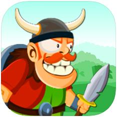 冲突之星城堡大战 V1.0 苹果版