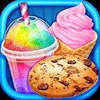 夏日冷冻甜点 V1.0 安卓版