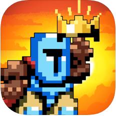 跳跃之王 V1.0 苹果版