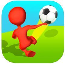 fun goal 3d V1.0 苹果版