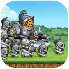 王国战争防御 V1.0 苹果版