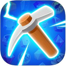 挖掘宝藏者矿工 V1.0 苹果版