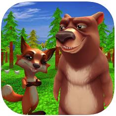 虚拟动物家庭 V1.0 苹果版
